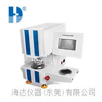 纸板耐破强度试验机 HD-A504-1