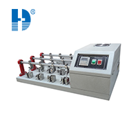 皮革耐挠试验机 HD-P301