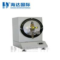 指针式挺度测试仪 HD-50B