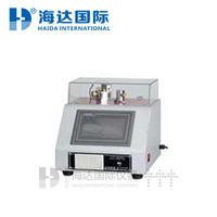 数显式挺度测试仪 HD-50A