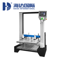 纸箱抗压检测仪 HD-A501-600