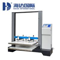 微电子式纸箱抗压试验机 HD-A501-1500