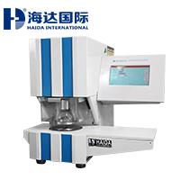 纸箱耐破强度试验仪 HD-A504-B