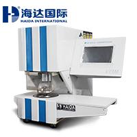 全自动破裂强度测试机 HD-A504-B