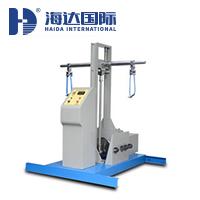东莞箱包模拟提放试验机 HD-D118-1