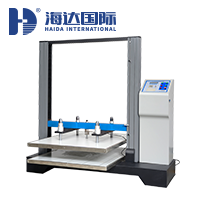 包装堆码试验机 HD-A502S-1500