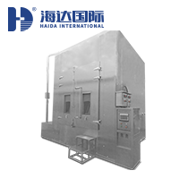 东莞海达沙尘试验房厂家 HD-E706-2