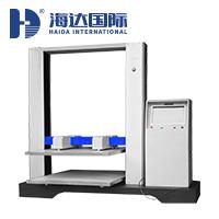 计算机伺服纸箱抗压试验机 HD-A505S-1500
