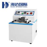 耐磨性試驗機 HD-A507
