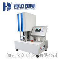 纸板黏合试验机 HD-A513-B