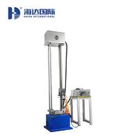包装材料缓冲强度试验机(轻型) HD-A533-QX