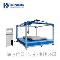 床墊貼合度及硬度檢測儀器 HD-AF701
