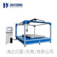 床墊貼合度及硬度試驗儀 HD-AF701