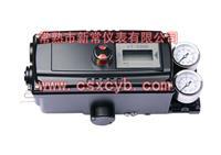 YT-3300本安型智能閥門定位器 YT-3300