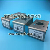 閥門定位器角行程安裝支架 規格型號齊全
