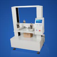 微電腦紙箱抗壓試驗機 ZB-KY50