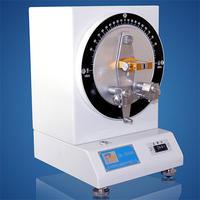 紙板挺度測定儀 ZB-TD500