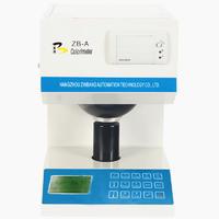 白度顏色測試儀 ZB-A