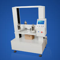 紙箱抗壓測試儀 ZB-KY系列