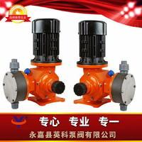 JXM-A計量泵PVC隔膜式計量泵120/0.7不銹鋼機械隔膜泵