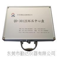环压试验中心盘 QD-3012E