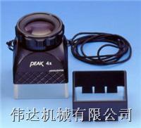 日本(必佳牌)PEAK 4X 放大镜 2038-4X