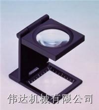 日本(必佳牌)PEAK 2003 WA3 放大镜 2003 WA3