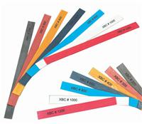 正宗日本锐必克XEBEC #600 黑色纤维油石 A-P-1006M  #600 黑色纤维油石