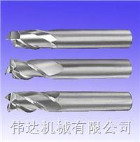 美国MICRO 100GEMM系列通用型立铣刀2\3\4槽 GEMM系列