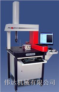 美國HELMEL 自動型三坐標測量機PHOENIX系列 PHOENIX系列