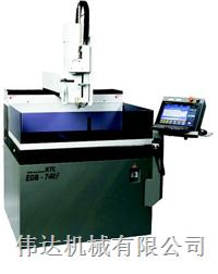 韓國KTC高速細孔放電加工機 EDB-740F/740