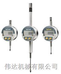 SYLVAC S_Dial S229数显百分表150mm0.01mm 905.1671