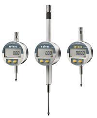 SYLVAC S_Dial S229数显百分表25mm 0.01mm保护型 905.1405
