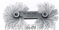 日本FUJI TOOL半径规272B 272B