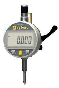 805.1501  25mm经济型数显千分表 SYLVAC 805.1501