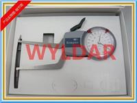 德国KROEPLIN 针盘式内径卡规  H270 H270
