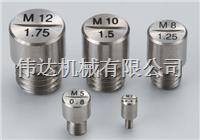 M5×0.8日本SK螺纹针规螺纹中心距测量 THP-0508