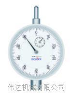 日本TECLCOK得乐 用于推拉力计的指示表  TM-110LM85-1A、TM-5105LM85-1A