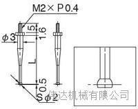 LR-316日本TECLCOK得樂 測量偏差杠桿表 LR-316