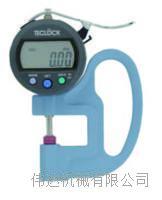 SMD-540S2、SMD-550S2、日本TECLCOK得樂 數顯式厚度表SMD系列 SMD-540S2、SMD-550S2、