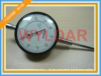 KM-155 50mm指针式长行程百分表 日本TECLCOK得乐  KM-121、KM-121D、KM-121PW、KM-131、KM-132D、KM-130,