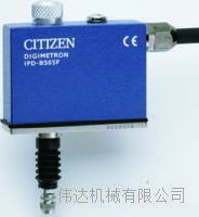 IPD-B505F/05M电子比测探针日本CITIZEN SAS-S110