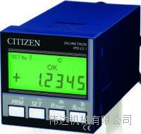 IPD-CC1单测针显示器日本CITIZEN IPD-CC1