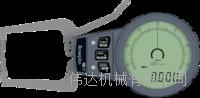 C015  0-15mm 无线蓝牙传输内测卡规 德国KROEPLIN C015