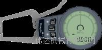 C015S  0-15mm 无线蓝牙传输外测卡规 德国KROEPLIN C015S