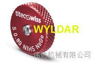 S0.9 NIHS NOGO 螺纹环规-止端 钟表行业专用瑞士TITEC SWISS S0.9 NIHS NOGO 螺纹环规-止端