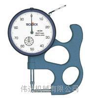 TPM-116 0~10mm管道壁厚测量仪日本TECLCOK得乐 TPM-116