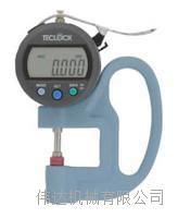 SMD-565J-L 0~12mm数显数字厚度表日本TECLCOK得乐 SMD-565J-L