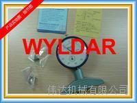 DM-210 指针型深度计日本TECLCOK得乐 DM-210
