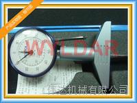 DM-230 指针型深度计日本TECLCOK得乐 DM-230